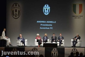 Juventus Club Doc Day