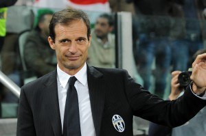 Juventus-Allegri